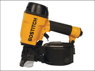 Bostitch BOSN58C1E - N58C-1-E Pneumatic Coil Nailer (25-55mm)