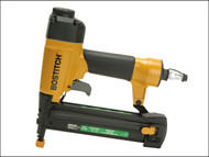 Bostitch BOSSB2IN1 - SB-2-IN-1 Pneumatic Combi Finish Stapler/Bradder