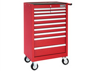 Britool Expert BRIE010144B - Roller Cabinet 11 Drawer - Red