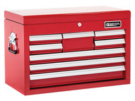 Britool Expert BRIE010214B - Tool Chest 8 Drawer - Red