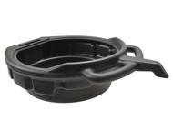 Britool Expert BRIE200227B - Waste Oil Pan 8 Litre