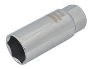Britool Expert BRIE200303B - E200303B Spark Plug Socket Set 3/8in Drive 21mm