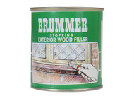 Brummer BRUGMLM - Green Label Exterior Stopping Medium Light Mahogany