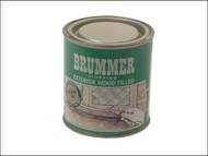 Brummer BRUGMMO - Green Label Exterior Stopping Medium Medium Oak