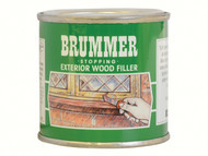 Brummer BRUGSBE - Green Label Exterior Stopping Small Beech