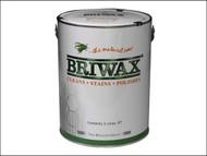 Briwax BRWWPAB5 - Wax Polish Original Antique Brown 5 Litre