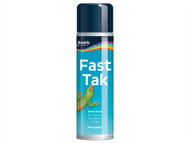 Bostik BST80215 - Fast Tak Contact Adhesive Spray 500ml