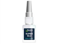 Bostik BST80608 - Super Glu Easy Flow Bottle 5g