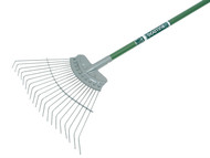 Bulldog BUL7105 - Evergreen Lawn Rake