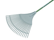 Bulldog BUL7128 - Evergreen Plastic Leaf Rake