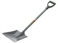 Bulldog BULBOSSPD - Tubular Shaft Square Mouth Shovel No.2