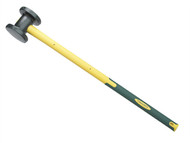 Bulldog BULFM12F - FM12 Fencing Maul 12lb Fibreglass Handle