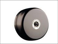 Byron BYR1210 - 1210 Wired Underdome Bell Black