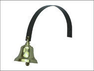 Byron BYR62503 - 62503 Shop Bell Brass