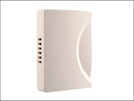 Byron BYR779 - 779 Wired Wall Mounted Chime