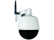 Byron BYRC904IP2 - C904IP.2 Outoor Plug & Play WiFi Pan/Tilt Camera