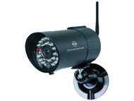 Byron - CS85DVR Digital REAL-TIME Camera System & 7in Monitor