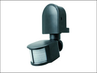Byron BYRES90 - ES90 PIR Area Light Black