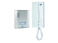Byron BYRIB61 - Audio Door Intercom For 1 Apartment