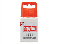Copydex COP125 - Copydex Adhesive Bottle 125ml