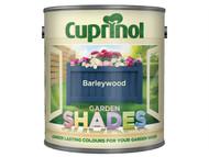Cuprinol CUPGSBAR1L - Garden Shades Barleywood 1 Litre