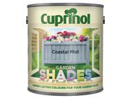 Cuprinol CUPGSCM1L - Garden Shades Coastal Mist 1 Litre