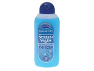 Decosol DECAD25FF - Screenwash De-Icer 500ml