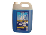 Decosol DECAD6LRM - Ready Mixed Screenwash 5 Litre