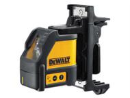 DEWALT DEW088K - DW088K Self Levelling 2 Line Laser