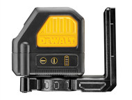 DEWALT DEW088NR - DCE088NR Self Levelling Cross Line Laser 10.8 Volt Bare Unit