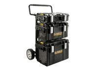 DEWALT DEW170349 - TOUGHSYSTEM 4 In 1 Trolley & 3 DS Toolboxes