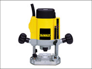 DEWALT DEW615 - DW615 1/4in Plunge Router 900 Watt 230 Volt
