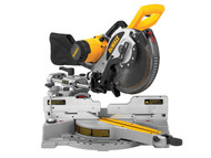 DEWALT DEW717XPS - DW717XPS 250mm Sliding Compound Mitre Saw XPS 1675 Watt 240 Volt