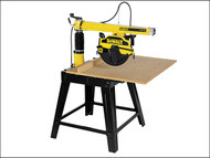 DEWALT DEW721KN - DW721KN 300mm Radial Arm Saw 2000 Watt 230 Volt