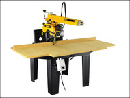 DEWALT DEW728KN - DW728KN 350mm Radial Arm Saw 2200 Watt 230 Volt