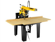 DEWALT DEW729KN - DW729KN 350mm Radial 3 Phase Arm Saw 4000 Watt 440 Volt