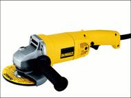 DEWALT DEW831L - DW831 125mm Mini Angle Grinder 1400 Watt 115 Volt