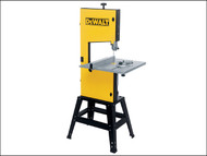 DEWALT DEW876 - DW876 Two Speed Bandsaw 1000 Watt 230 Volt