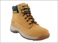DEWALT DEWAPPRENT10 - Apprentice Hiker Boots Wheat Nubuck UK 10 Euro 44
