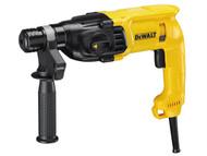 DEWALT DEWD25033KL - D25033KL SDS 3 Mode Hammer Drill 710 Watt 110 Volt