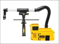 DEWALT DEWD25302DH - D25302DH 36 Volt Dust Extraction System