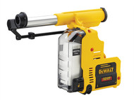 DEWALT DEWD25303DH - D25303DH Cordless Dust Extraction System 18 Volt Bare Unit