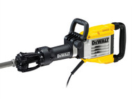 DEWALT DEWD25960K - D25960K 28mm Hex Demolition Pavement Breaker 1600 Watt 240 Volt