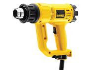 DEWALT DEWD26411 - D26411 Heat Gun 1800 Watt 240 Volt