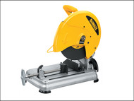 DEWALT DEWD28715L - D28715 355mm Metal Cut Off Saw 2200 Watt 110 Volt