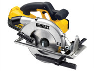DEWALT DEWDC300M2 - DC300M2 Cordless Circular Saw & Kit Box 36 Volt 2 x 4.0Ah Li-Ion