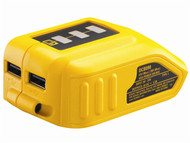 DEWALT DEWDCB090 - DCB090 USB Charger 10.8, 14.4 & 18 Volt Li-Ion