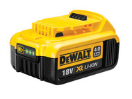 DEWALT DEWDCB182 - DCB182 XR Slide Battery Pack 18 Volt 4.0Ah Li-Ion