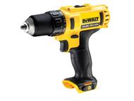 DEWALT DEWDCD710N - DCD710N Sub Compact Drill Driver 10.8 Volt Bare Unit