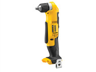 DEWALT DEWDCD740N - DCD740N XR Right Angle Drill 18 Volt Bare Unit
